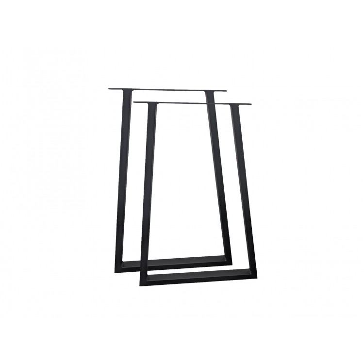 Brilliant Trapezium Table Legs Ibusinesslaw Wood Chair Design Ideas Ibusinesslaworg