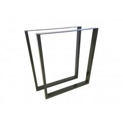 Square ERW Table Legs