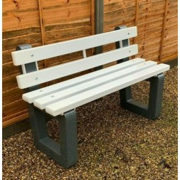 Bench Seat - Steel